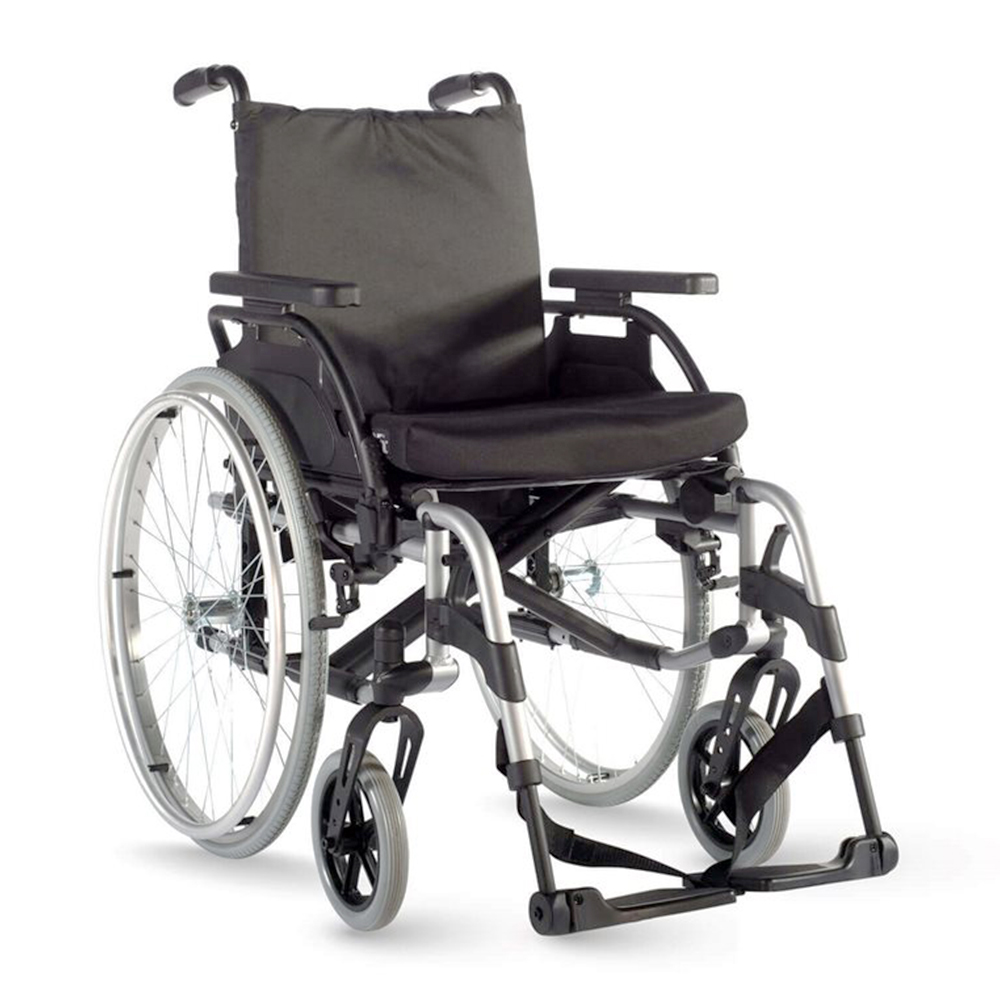 Rollstuhl Breezy BasiX²