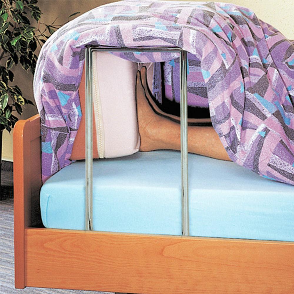 Bettdeckenheber höhenverstellbar