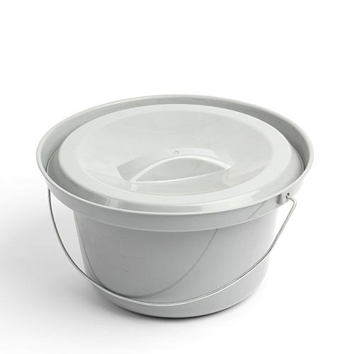 Eimer zu Toilettenrollstuhl «TSU»