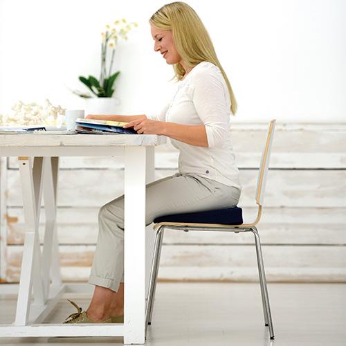 Keilkissen Sit Standard von SISSEL®