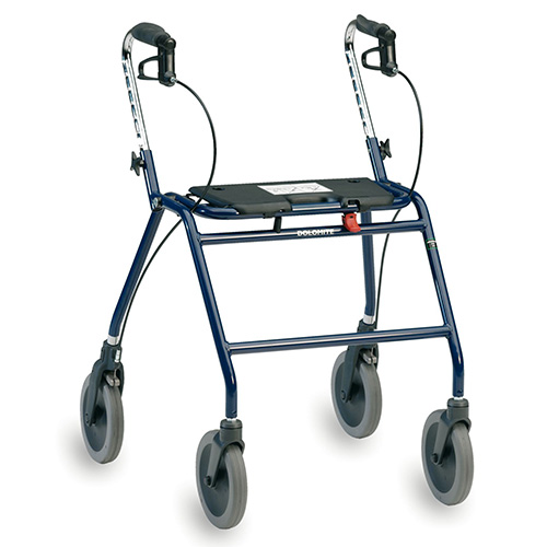 Rollator Maxi Plus