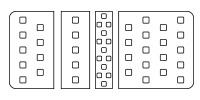 EasyClean – Kunststoffauflagen
