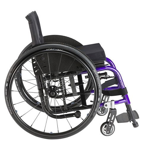 Rollstuhl Ultra-Light von Küschall