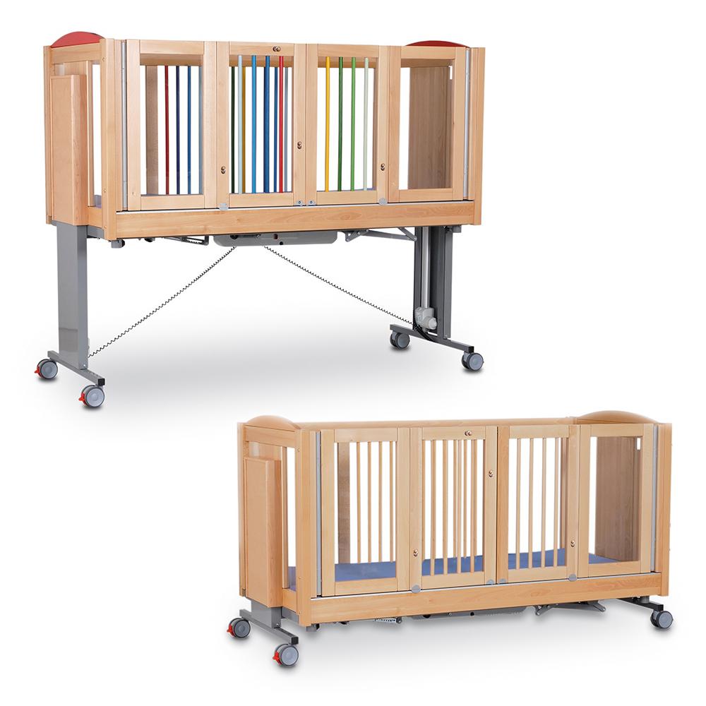 Kinderbett IDA von KayserBetten