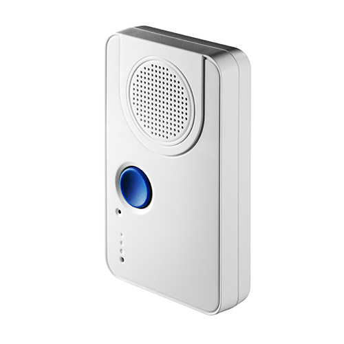 Alarmtaste mit Lautsprecher – SmartLife Care