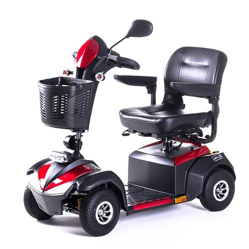 Elektromobil Nireto S