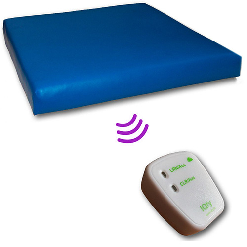 IQpad Sitzkissen mit Alarm