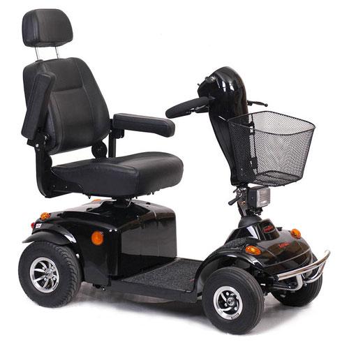 Elektromobil Xenata