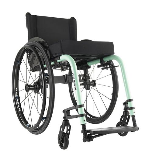 Rollstuhl Champion von Küschall