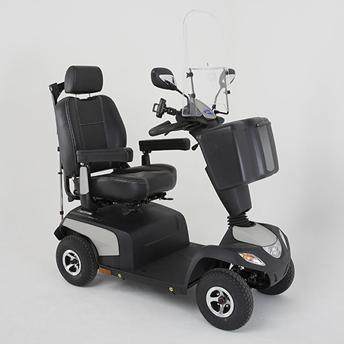 Scooter «Orion PRO»