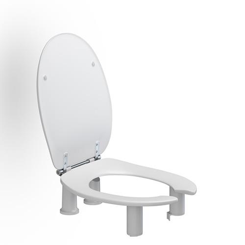 WC Erhöhung Dania