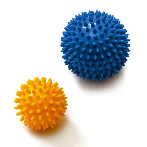 Igelball / Massageball im 2er Set