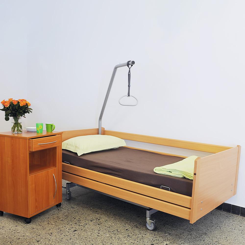 RFH Pflegebett 30.500