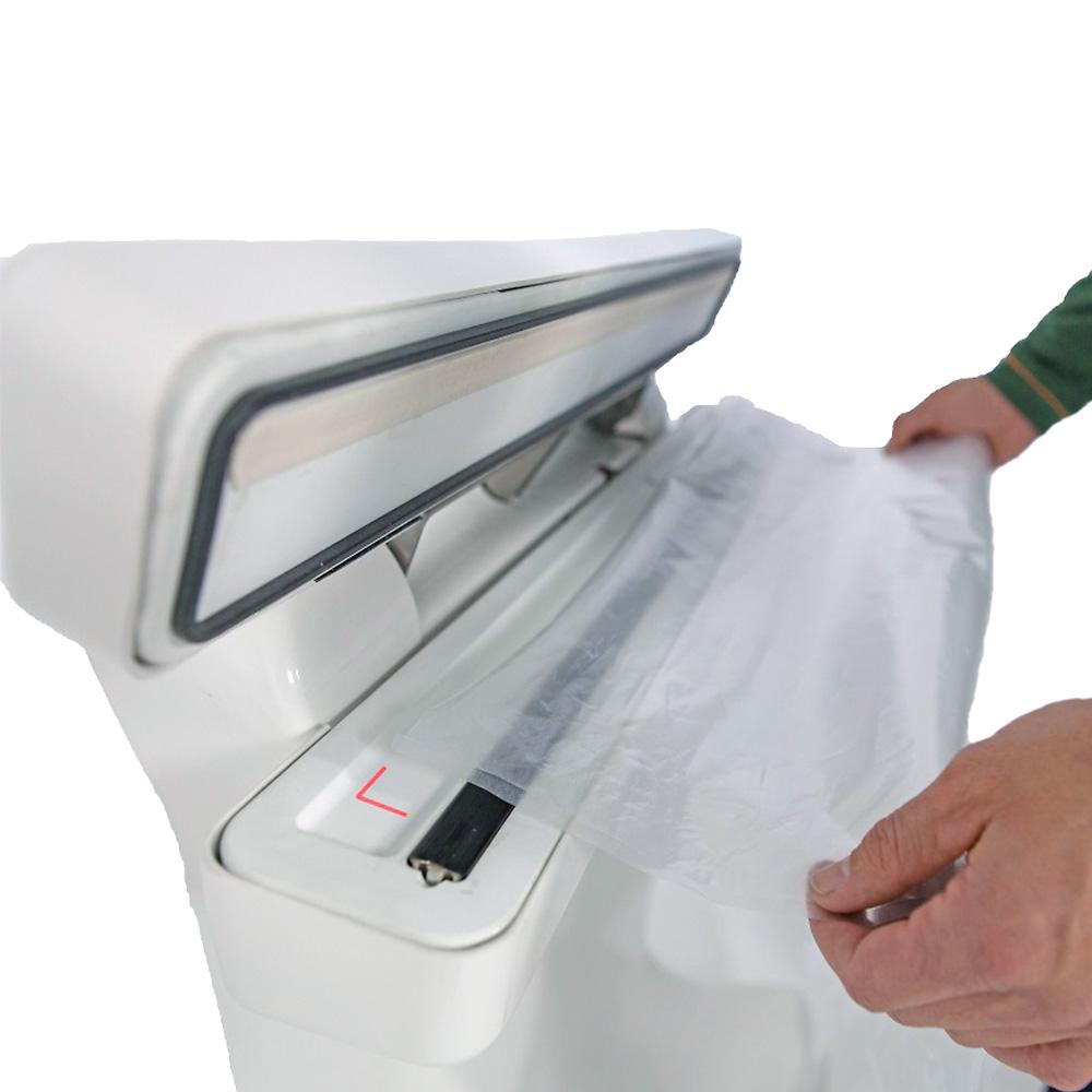 Abfallsack-Vakuumiergerät «Vacusan 2.0»