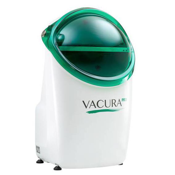 Vacura – Abfall Entsorgung durch Vakuumierung