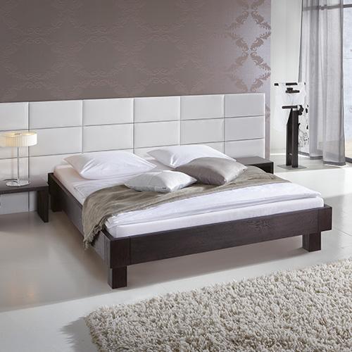 Bettenrahmen «Oak» von Hasena