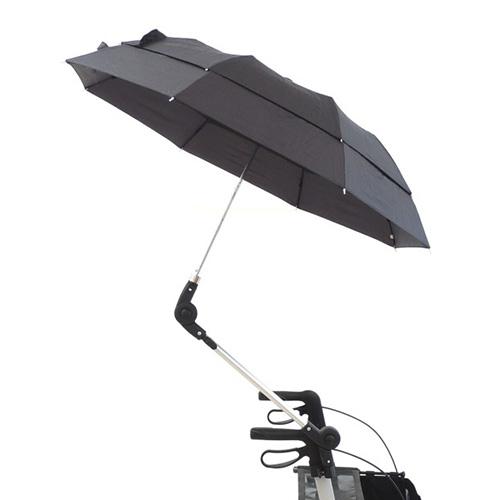Schirm zu Rollator Vital