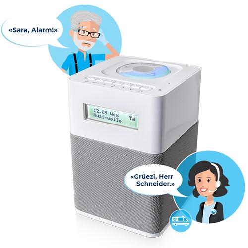 SmartLife Care Allegra