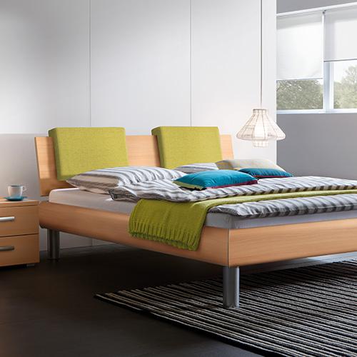 Bettenrahmen «Topline» von Hasena