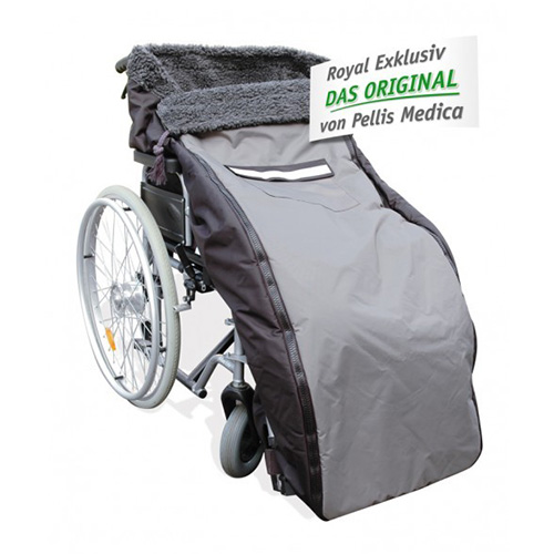 Rollstuhl-Schlupfsack
