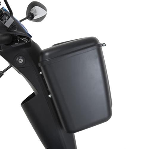 Wertsachenbox für Scooter OrionPRO, CometPRO/ALPINE+