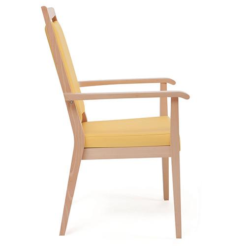 Stuhl AERO 56-25/6 von PIAVAL