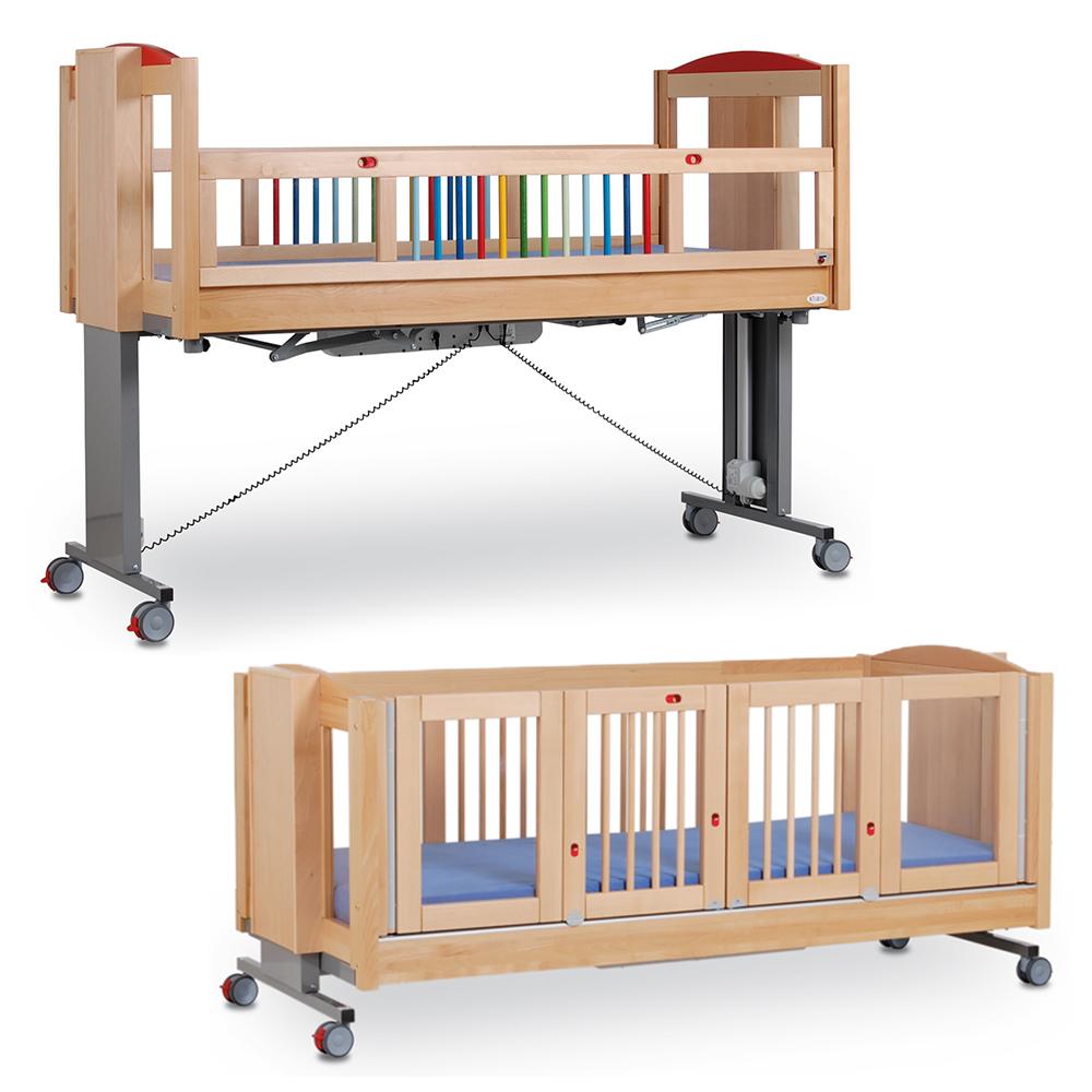 Kinderbett EMMA von KayserBetten