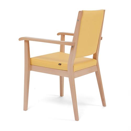 Stuhl AERO 56-15/1 von PIAVAL