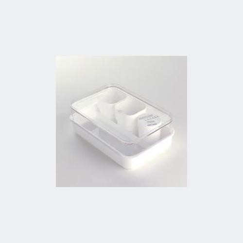 Mundpflege-Tablett