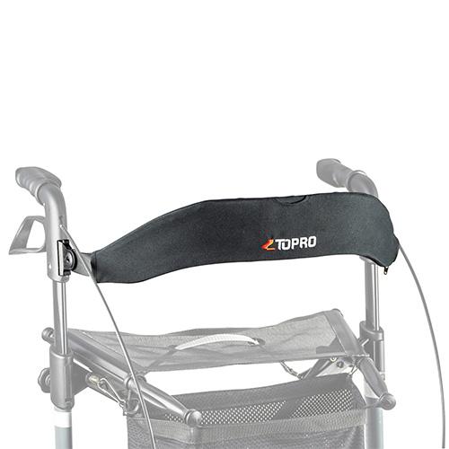 Rückengurte zu Rollatoren von Topro