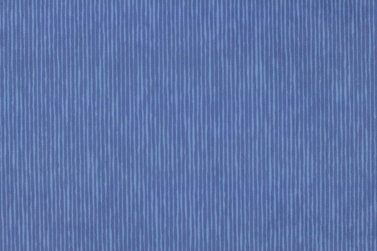 Stoff: Blau, gestreift (Agon 5520)