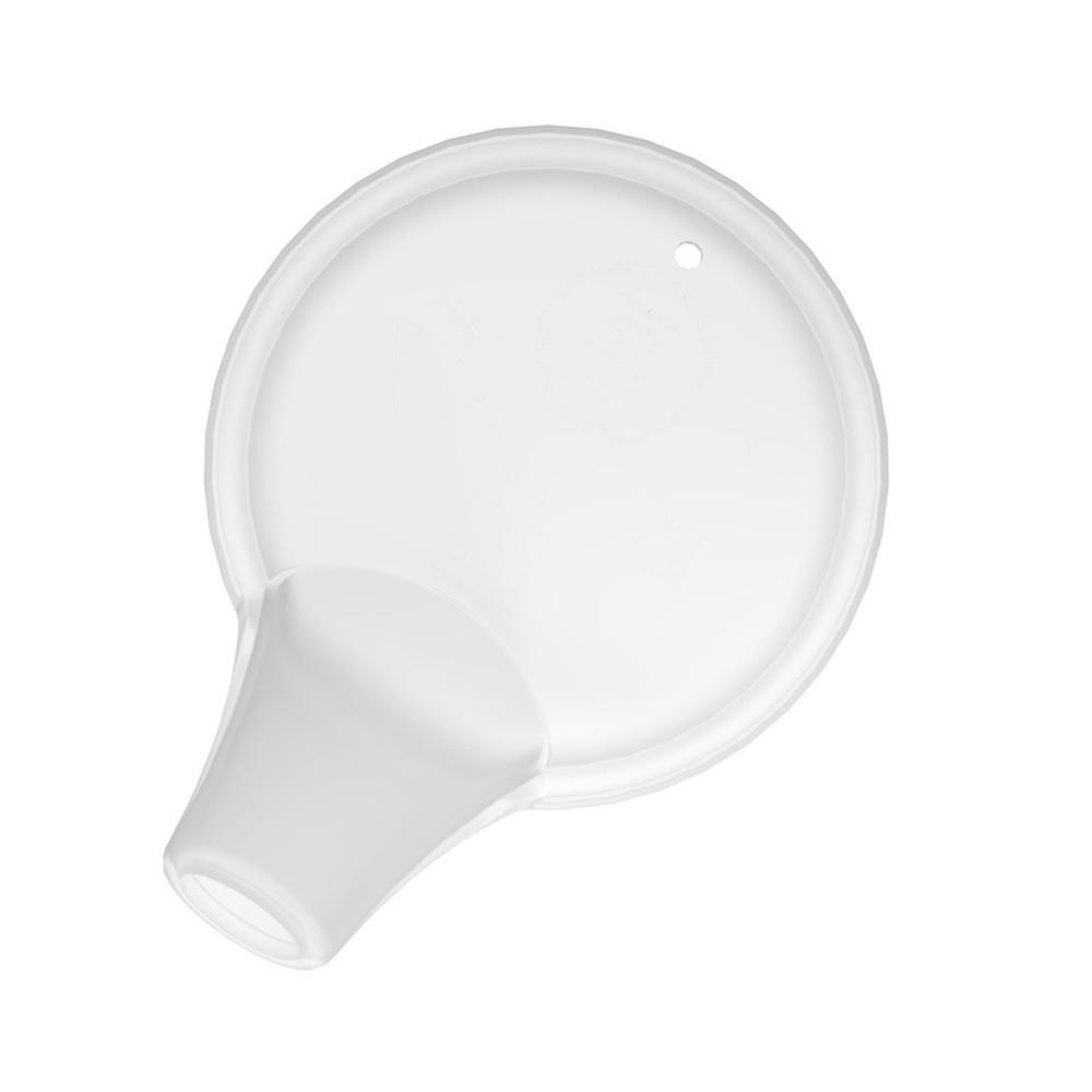 Schnabelaufsatz grosse Öffnung (ø 13 mm) natur-transparent / M807