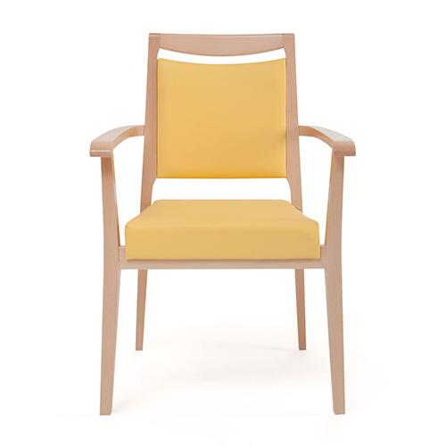 Stuhl AERO 56-15/6 von PIAVAL