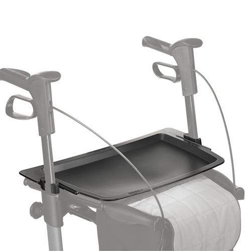 Tablett zu Rollator Topro