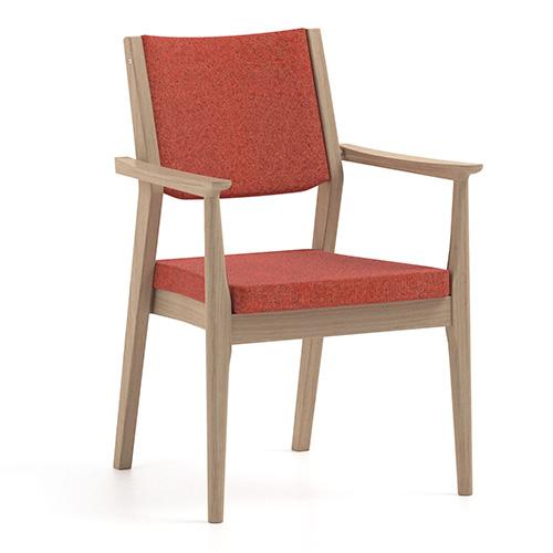 Stuhl ELISA 54-13/1 von PIAVAL