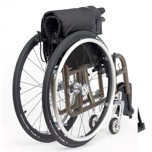 Rollstuhl Compact von Küschall