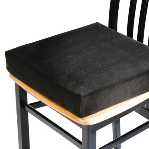 Kissen zur Sitzerhöhung