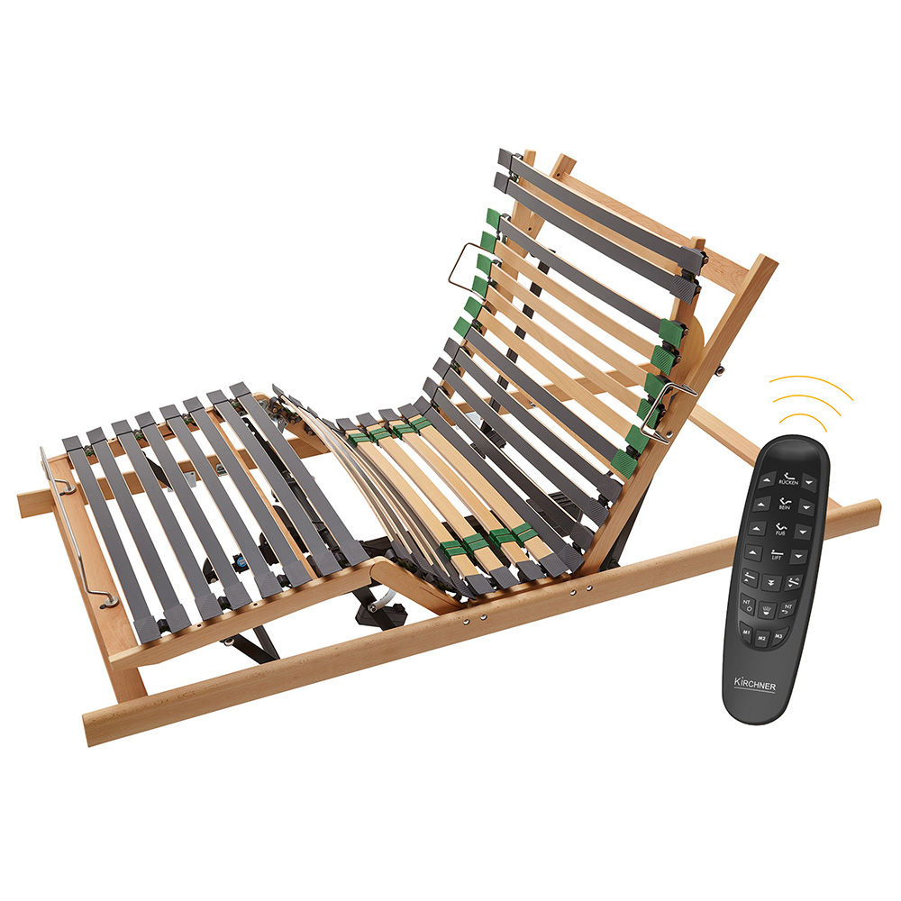 Einbau-Bett-Systeme von Kirchner