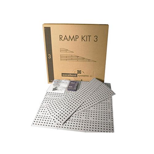 Rampen-System Excellent