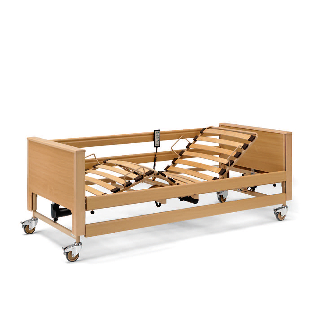Pflegebett Ergolz, 90 x 200 cm  – nur MIETE